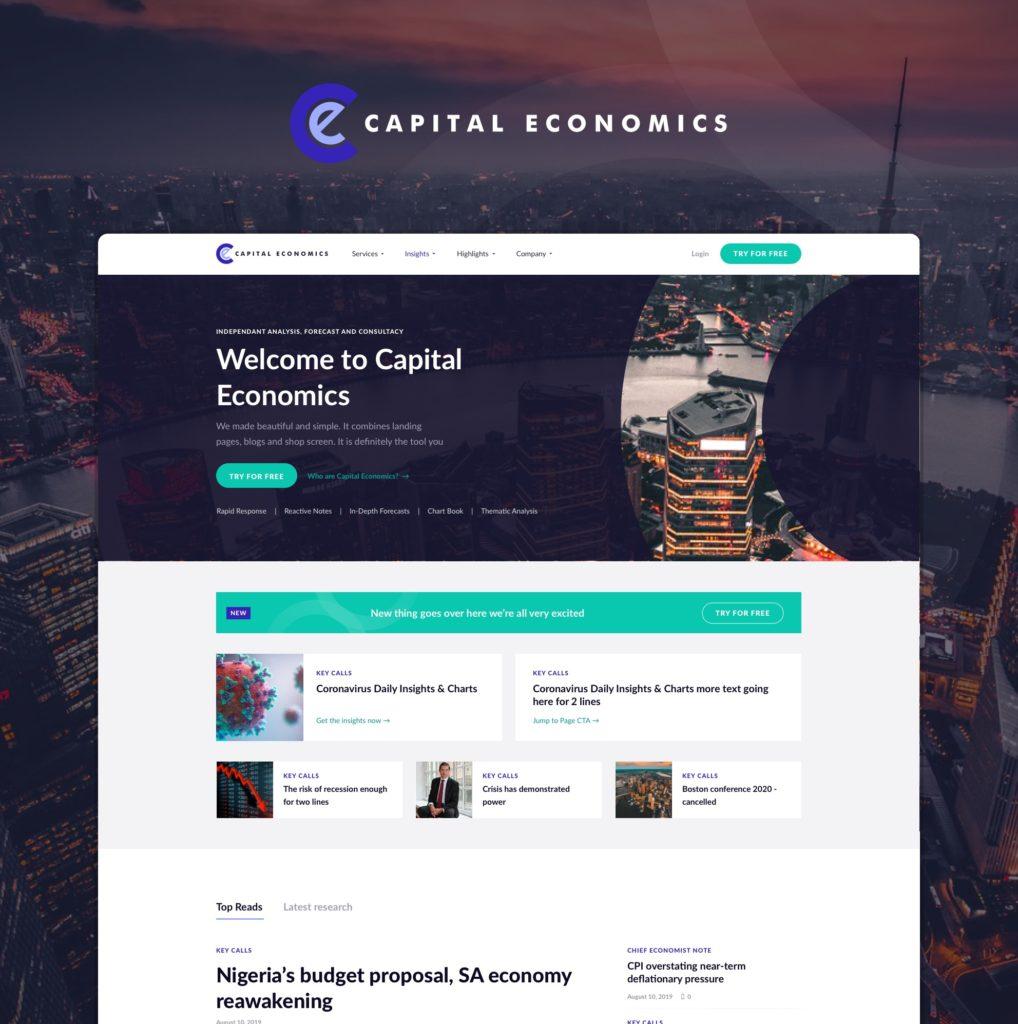 Capital Economics - Feature